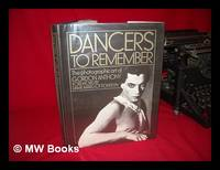 Dancers to Remember : the Photographic Art of Gordon Anthony / Foreword by Dame Margot Fonteyn