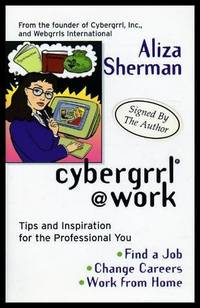 CYBERGIRL AT WORK - Tips and Inspiration for the Professional You