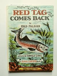 Red Tag Comes Back