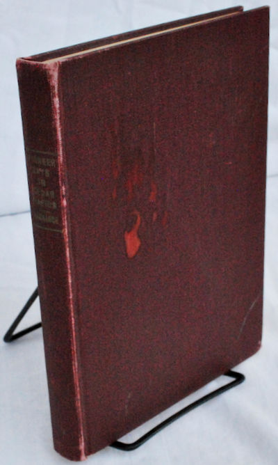 Cedar Rapids, IA: Laurance Press Co, 1936. First Edition. Hardcover. Very Good. LIMITED EDITION of 5...