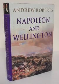 image of Napoleon and Wellington
