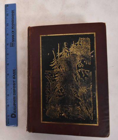 London: Macmillan Company, 1876. New Edition. Hardcover. G-, Covers have ear, rubbing, corners bumpe...