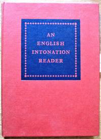 An English Intonation Reader by  W.R Lee - First Edition - 1960 - from Ken Jackson (SKU: 252507)