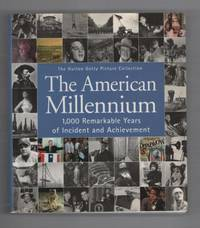 American Millennium: 1,000 Remarkable Years of Incident and Achievement
