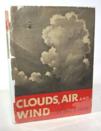 Clouds, Air and Wind by Sloane, Eric - 1941