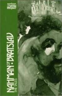 Nahman of Bratslav: The Tales (The Classics of Western Spirituality Series)