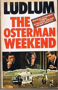 image of OSTERMAN WEEKEND [THE]