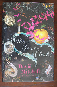 The Bone Clocks by David Mitchell - Signed First Edition - 2014 - from Tarquin Rees Modern Firsts and Biblio.co.uk