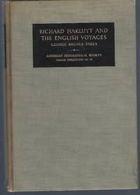 Richard Hakluyt and the English Voyages