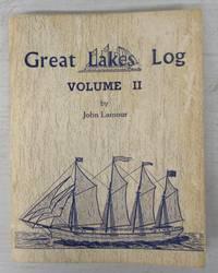 image of Great Lakes Log Volume II