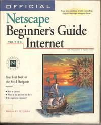 Official Netscape Beginner's Guide to the Internet
