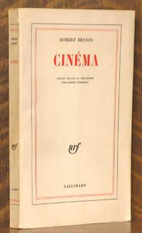 image of CINEMA
