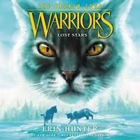 image of Warriors: The Broken Code #1: Lost Stars: Warriors: The Broken Code Series