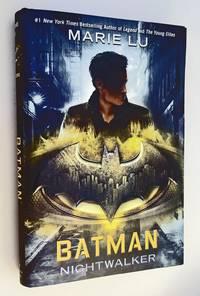 Batman: Nightwalker [DC Icons Series]