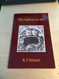 image of The Sphere of Art And the Two Sensitive Points