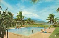 Maui Hukilau Hotel, Kahului Bay, Hawaii unused Postcard