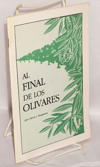 : Self-published by the author with Ilia M. Laborde, 1990. Pamphlet. 37p., 5.5x8.5 inches, illustrat...