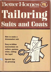 Better Homes And Gardens Tailoring Suits And Coats By