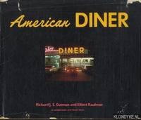 American Diner by  Elliott  Richard J.S. & Kaufman - Hardcover - 1979 - from Klondyke and Biblio.com