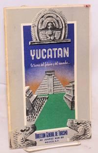 image of Yucatan la tierra del faisan y del venado