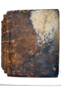 Nouvelle bibliothèque des auteurs ecclésiastiques, contenant l'Histoire de leur...