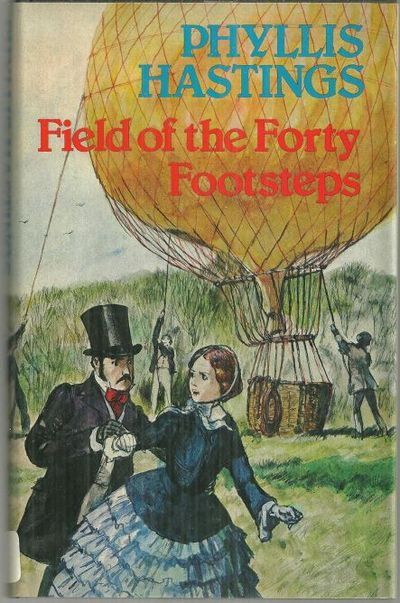 FIELD OF FORTY FOOTSTEPS, Hastings, Phyllis