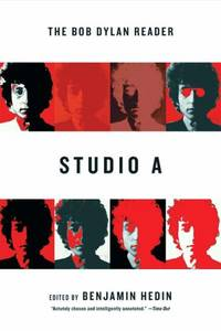 Studio A: The Bob Dylan Reader by  Benjamin Hedin  - Paperback  - from World of Books Ltd (SKU: GOR005674831)