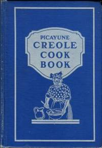 The Original Picayune Creole Cook Book - Used Books