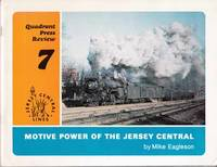 Motive Power of the Jersey Central Quadrant Press Review 7