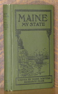 image of MAINE MY STATE