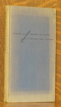 HOLDERLIN [STUDIES IN MODERN EUROPEAN LITERATURE AND THOUGHT]