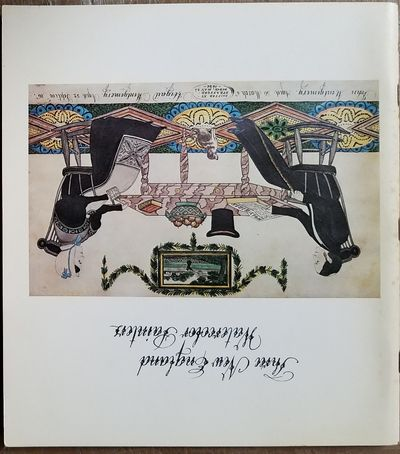Chicago: The Art Institute of Chicago, 1974. Softcover. VG. White stapled wraps with color illustrat...