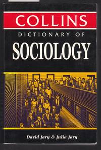image of Collins Dictionary of Sociology