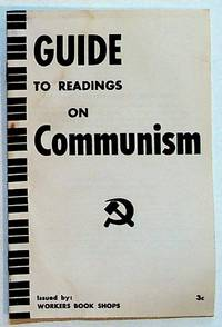 Guide to Readings on Communism by  Murray [compiled by] Blyne - from The Kelmscott Bookshop (SKU: 25151)