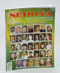 Sedona Journal of Emergence!, December (Dec.) 2005 - 2006 Predictions