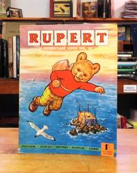 Rupert Adventure Book No 45