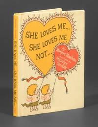 She Loves Me... She Loves Me Not..