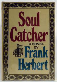 Soul Catcher - Signed First Edition