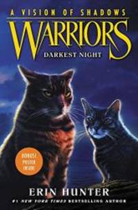 image of Warriors: A Vision of Shadows #4: Darkest Night