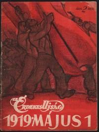 Az érdekes újság. 1919 Május 1. (VII. évfolyam. 17 szám.) [The Interesting News. 1. May 1919. (VII. Year No. 17.)] by  Ede; Révész Béla Kabos - First edition. Spine rubbed - 1919 - from Foldvaribooks (SKU: 509)
