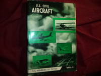 U.S. Civil Aircraft. ATC Numbers - 301 to 400. Vol. 4
