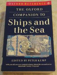 image of THE OXFORD COMPANION TO SHIPS_THE SEA