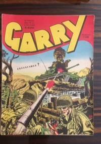 GARRY N°170