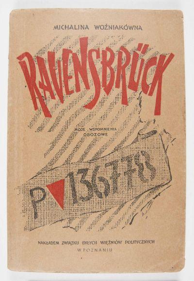 Poznan: Zwiazku B. Wiezniow Politycznych w Poznaniu, 1946. First edition. Softcover. g+ to near fine...