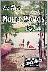 In the Maine Woods: 1934