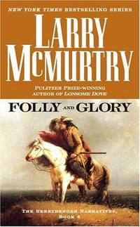 image of Folly and Glory (Berrybender Narratives)