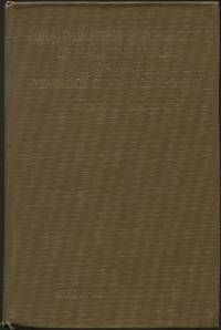 image of Anthology of Magazine Verse for 1926 and Yearbook of American Poetry (Sesqui-Centennial Edition)