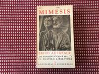 image of Mimesis