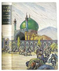 image of The Adventures of Hajji Baba of Ispahan