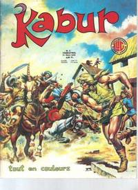 Kabur -N° 2: La saga de Kabur.